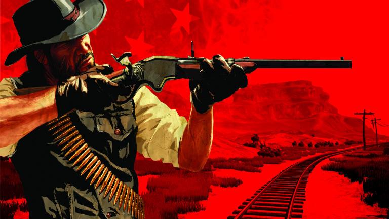 Take 2 a eu le scalp de Red Dead Redemption V