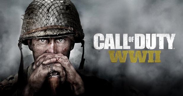 Call of Duty : WWII - Sortie le 3 novembre 2017 ?