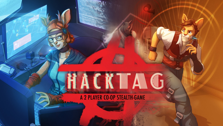 Hacktag se lance en accès anticipé le 18 mai sur PC