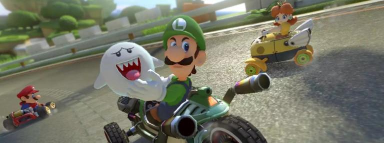 Mario Kart 8 Deluxe, astuces de pro, conseils, stratégies, FAQ... Notre guide (MAJ)