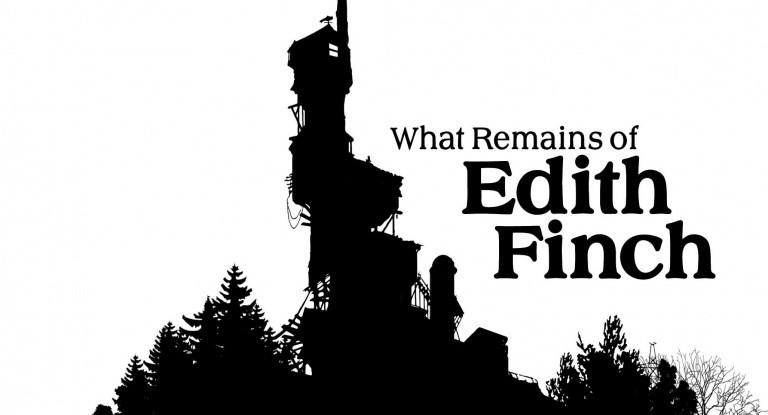 What Remains of Edith Finch : un chef d'oeuvre de mise en scène, tout simplement.