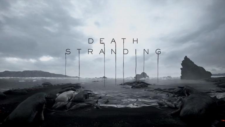 Death Stranding : La nudité de Reedus et l'avancement du jeu évoqués par Kojima