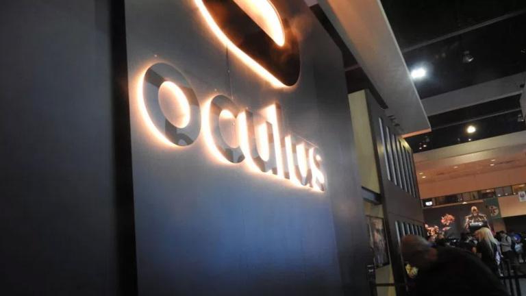E3 2017 : Oculus sera absent du salon californien
