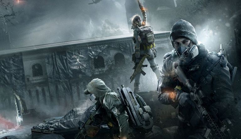 Ubisoft : The Division gratuit tout le week-end