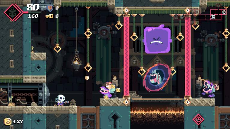 Test De Flinthook Par Jeuxvideocom