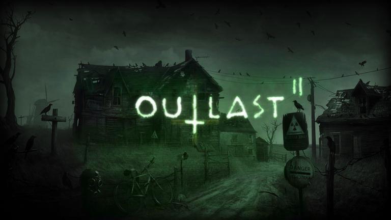 Outlast 2 : les développeurs revoient la difficulté à la baisse