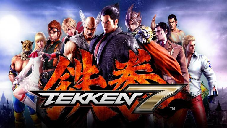 PlayStation 4 Pro : Un pack Tekken 7 annoncé