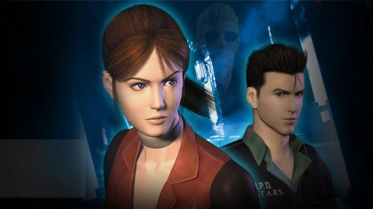 Resident Evil Code Veronica X sortira sur PS4 ce mercredi