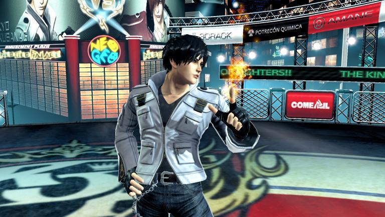 The King of Fighters XIV sur Steam avant la fin du mois