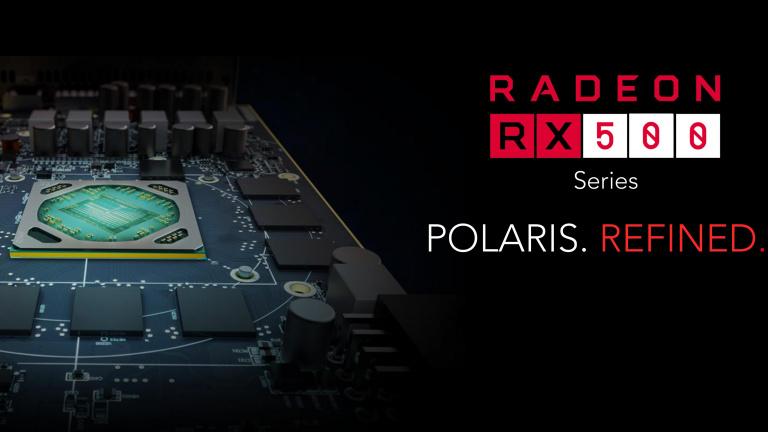Test des Radeon 570 et 580 : Plus qu'un simple lifting pour les cartes Polaris ?