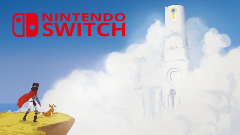 Rime : Le prix de la version Switch réduit de 10€ sur l'eShop