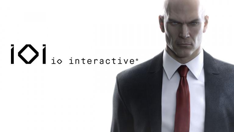 Hitman : Square Enix fait ses adieux à IO Interactive