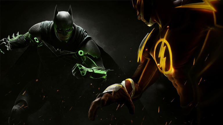 injustice 2 green lantern guide