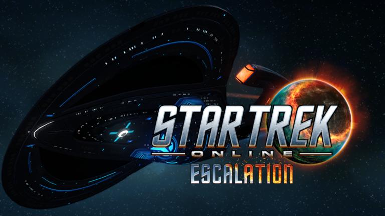 Star Trek Online : 500 vaisseaux Constitution Class Cruiser à gagner !