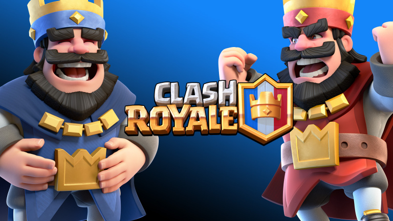 "Clash Royale : le ""Double Elixir Draft Challenge"" revient ce week-end"