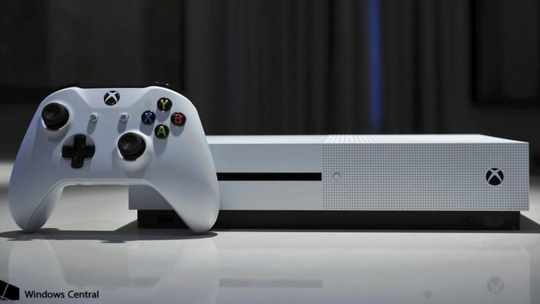 Vous pourrez bientôt jouer sur Xbox One avec un clavier et une souris
