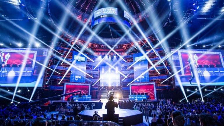 Étude : 42% des spectateurs d'eSport ne joueraient pas aux jeux en question