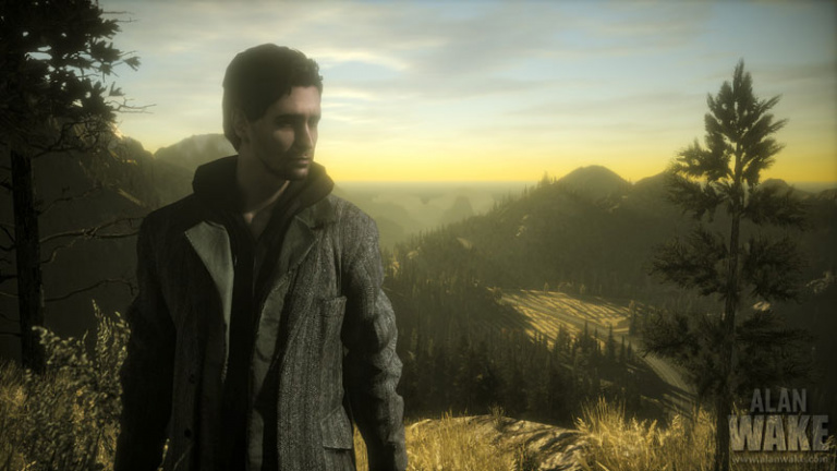 Alan Wake à-90% sur Steam avant son retrait du magasin