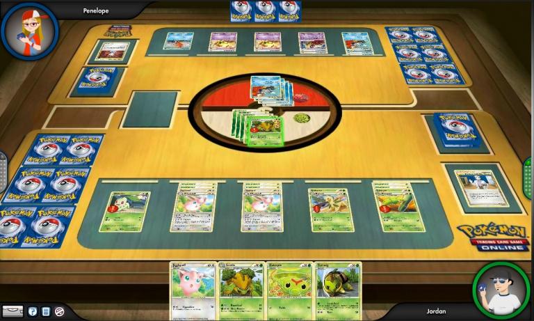 Pokémon : Un nouveau jeu de cartes serait à l'étude sur Smartphones