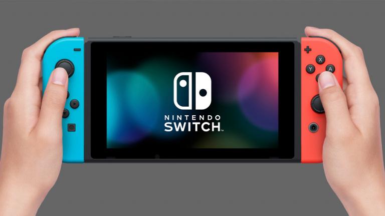 Nintendo Switch : Encore un jeu non dévoilé à annoncer