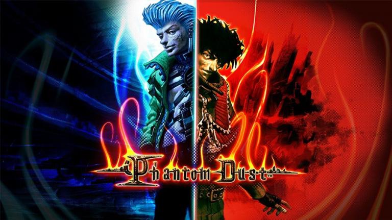 Phantom Dust de sortie et gratuit