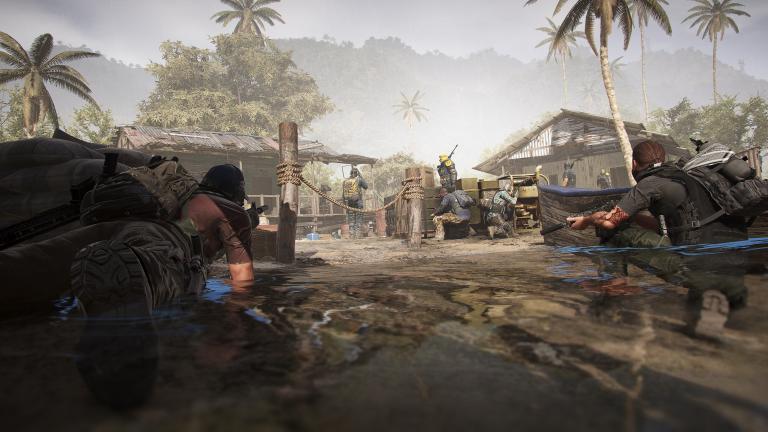 Ghost Recon Wildlands annonce son prochain DLC : Fallen Ghosts