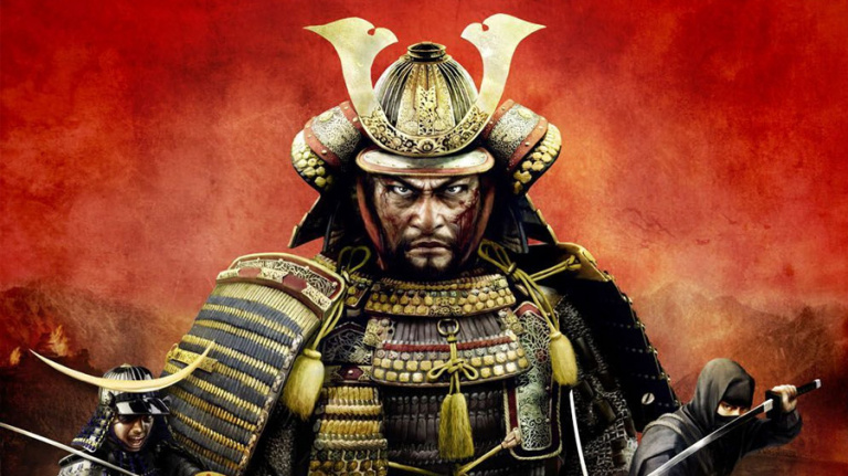 Total War : Shogun 2 sera disponible sur Linux le 23 mai 2017