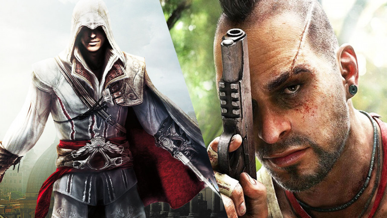 Assassin's Creed, Far Cry 5 et The Crew 2 sortiront avant mars 2018, c'est officiel
