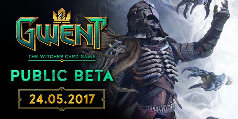 GWENT : The Witcher Card Game passe en Beta Ouverte la semaine prochaine