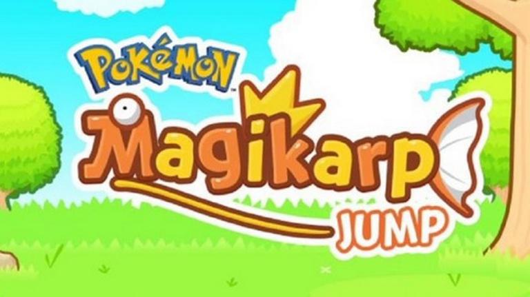Splash! Magikarp change de nom et sort en Italie sur iOS