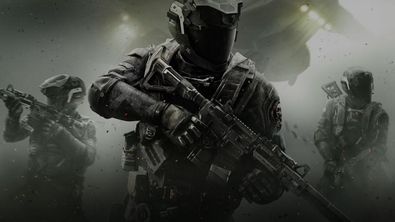 Call of Duty : Infinite Warfare est gratuit sur Steam pour le weekend