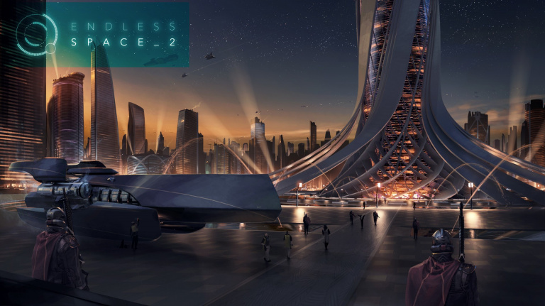 Endless Space 2, guide du débutant, wiki