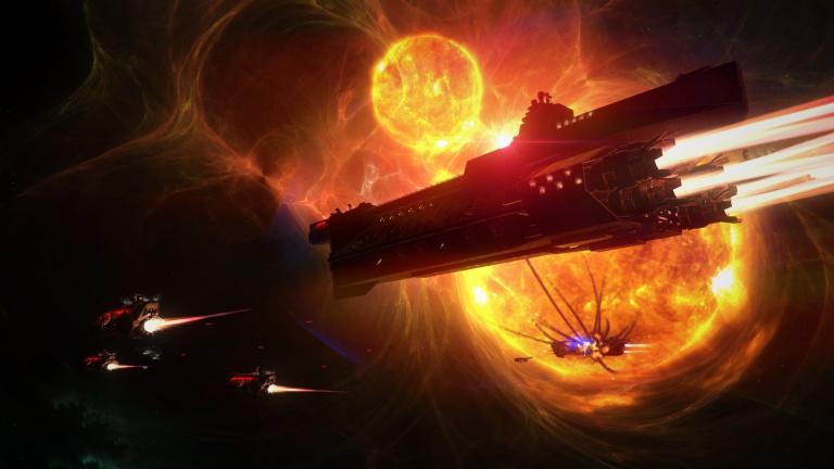 Exploration, vaisseaux et design