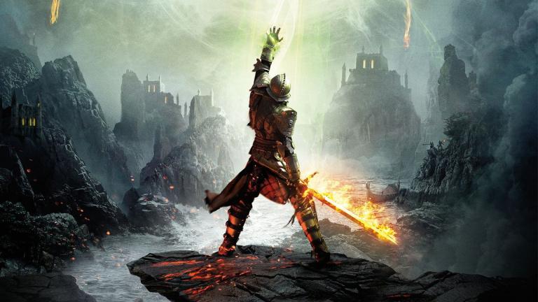 Alexis Kennedy confirme le développement d'un nouveau Dragon Age