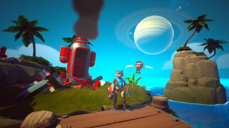 Skylar & Plux : Adventure on Clover Island, notre soluce complète
