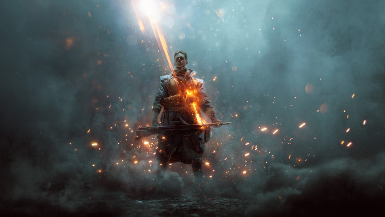 "Battlefield 1 : Des soldats féminins dans l'extension ""In the name of the Tsar"""