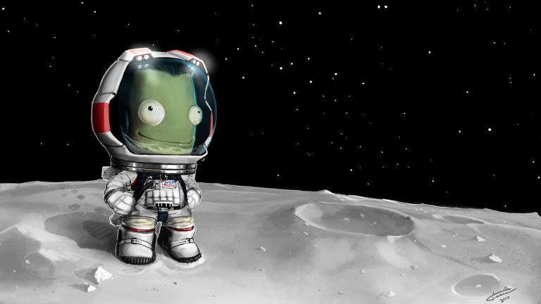 Valve embauche des membres de l'équipe de Kerbal Space Program