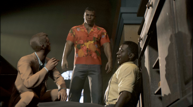Mafia III : le prochain DLC se montre en images