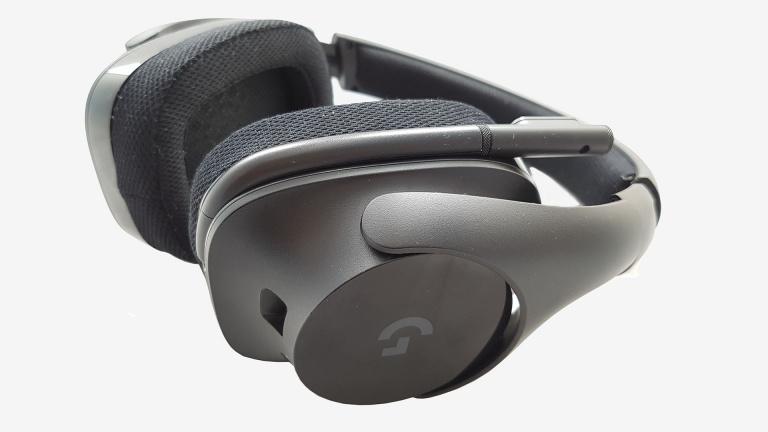 Test du casque Logitech G533 : Le charme du G933, sans l'arrière coût