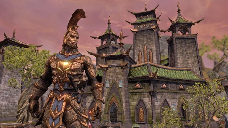 TESO Morrowind : rendez-vous le 6 juin 2017 à 11 heures