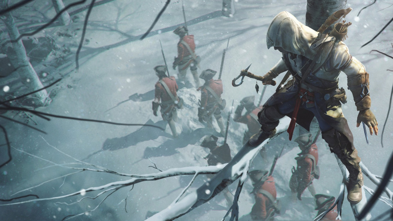 Assassin's Creed III devient rétrocompatible sur Xbox One