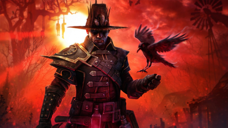 Grim Dawn dépasse le million de copies vendues