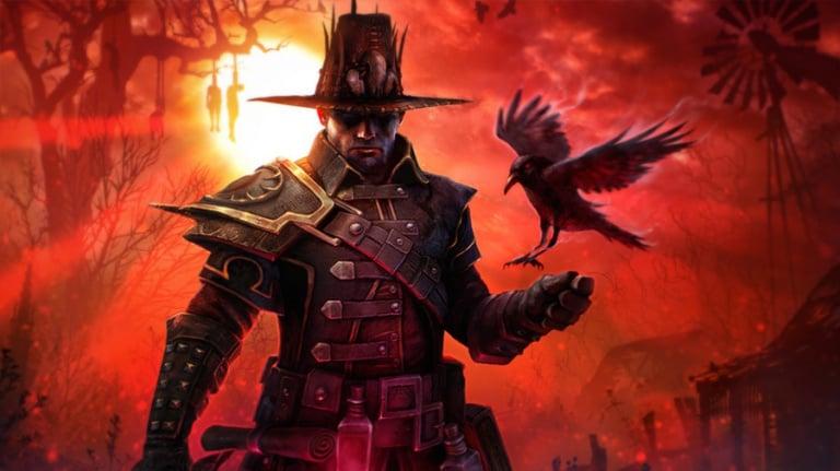 Grim Dawn dépasse le million de copies vendues