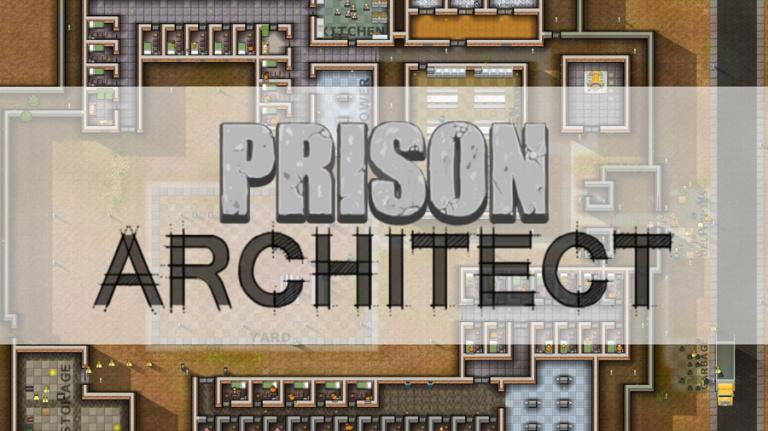 Prison Architect est désormais disponible sur nos tablettes iOS et Android