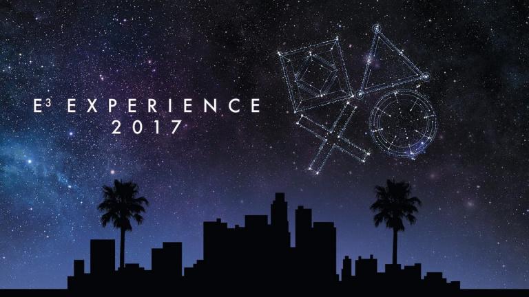 E3 2017 : Sony fera à nouveau la tournée des cinémas américains