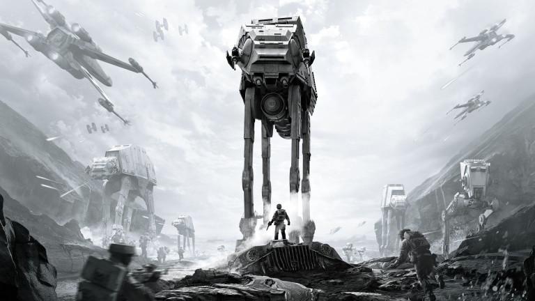 SW Battlefront offert aux nouveaux abonnés du PS+ mais