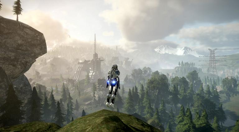 ELEX : Une date de sortie pour le RPG mêlant fantasy et post-apo