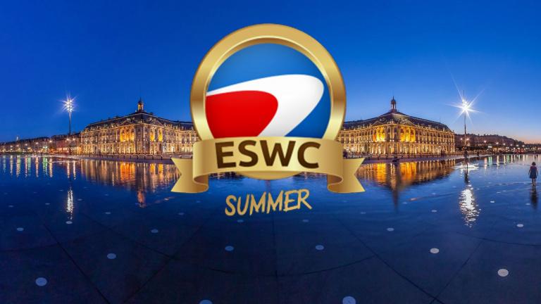 ESWC Summer 2017 : Un casting de renom pour animer l'événement