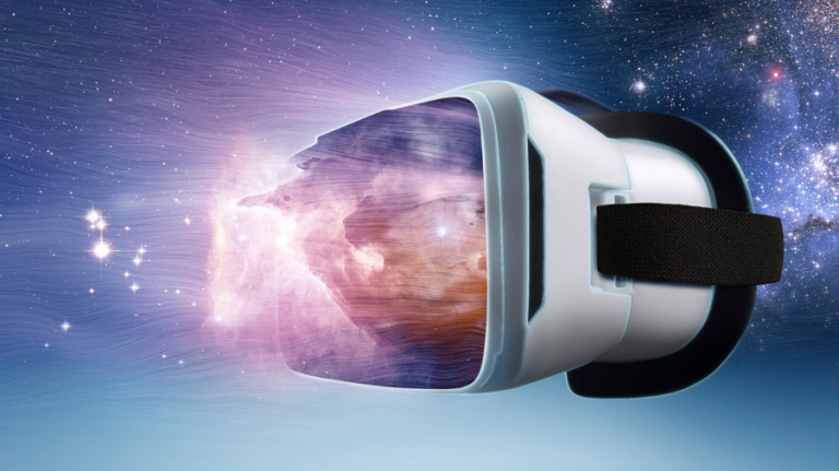 2,3 millions de casques VR et AR ont été vendus ce dernier trimestre