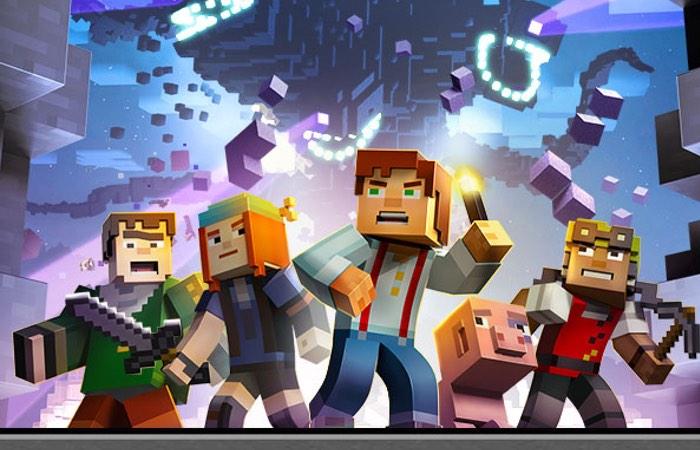 Minecraft Story Mode aurait droit à une saison 2